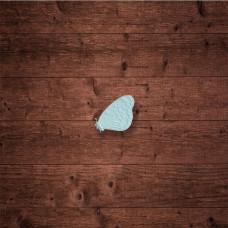 """Набор из 3-х бабочек """"Бабочка 4"""" (M;S;XS)"""