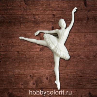 """""""Балерина 2"""", Размер 60х95мм"""