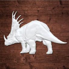 """Динозавр"", Размер 70х50 мм"