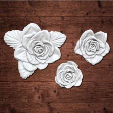 """Набор """"Розы"""" малые"""