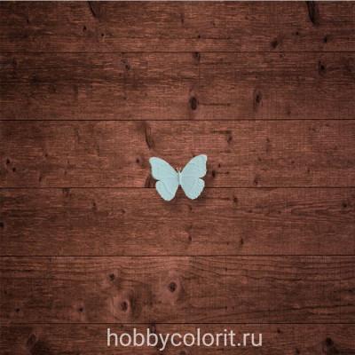 """""""Бабочка 3"""" (XS), Размер 30x23x2 мм."""