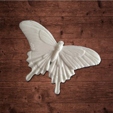 "декор из пластика, ""Бабочка 4"", Размер 5х3,4 см"