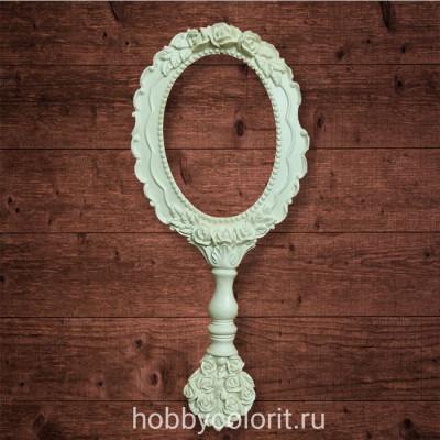 Основа под зеркало, размер 25.5*11.5*1,7 см