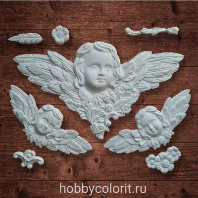 Набор ангелов