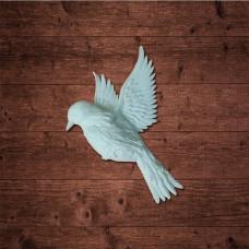 Птица лева, Размер 7,3х5,7х0,9см