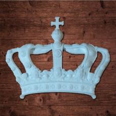 Корона большая, Размер 9,9x8x0,9 см