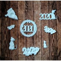 Новинки к Новому 2020 году